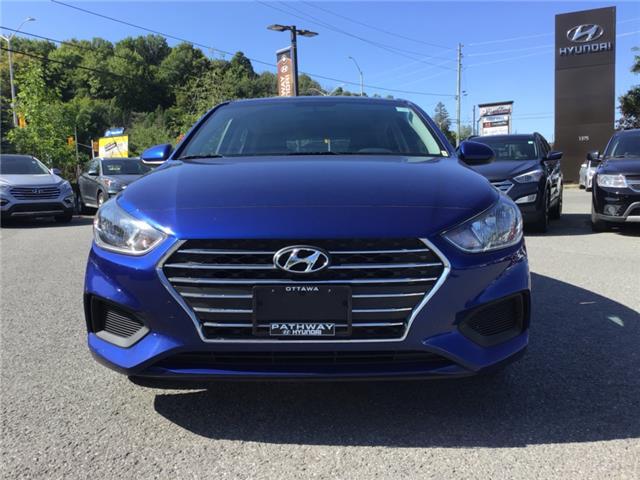 2018 Hyundai Accent GL (Stk: X1361) in Ottawa - Image 2 of 11