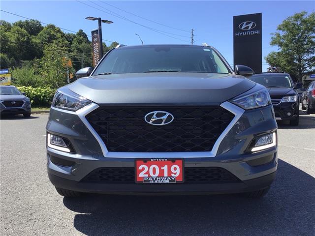 2019 Hyundai Tucson Preferred (Stk: X1354) in Ottawa - Image 2 of 11