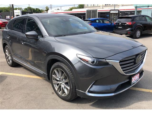 2019 Mazda CX-9 Signature (Stk: D-19724) in Toronto - Image 1 of 21