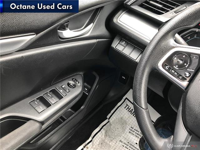 2016 Honda Civic LX (Stk: ) in Scarborough - Image 17 of 24