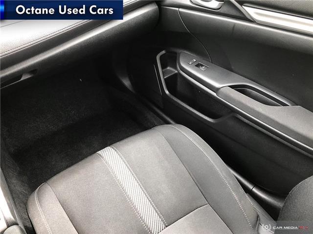 2016 Honda Civic LX (Stk: ) in Scarborough - Image 24 of 24