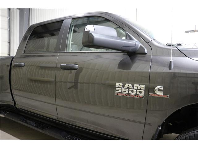2017 RAM 3500 SLT (Stk: KP023) in Rocky Mountain House - Image 4 of 26