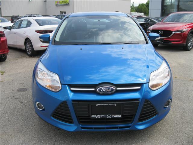2013 Ford Focus SE (Stk: 19121A) in Stratford - Image 2 of 19