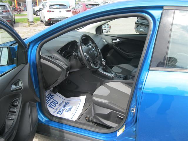 2013 Ford Focus SE (Stk: 19121A) in Stratford - Image 5 of 19