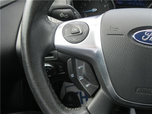 2013 Ford Focus SE (Stk: 19121A) in Stratford - Image 7 of 19