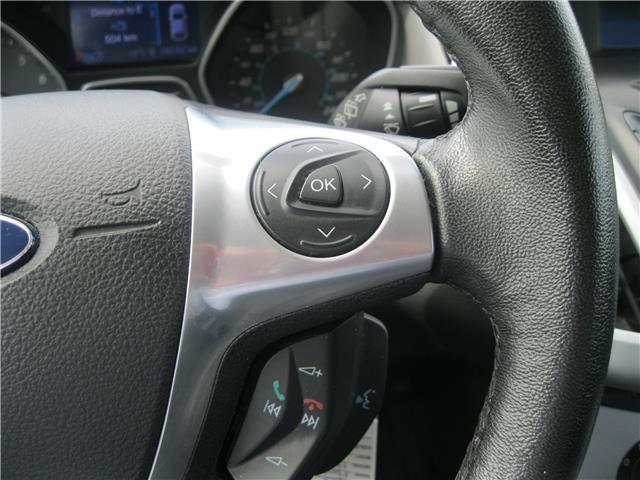 2013 Ford Focus SE (Stk: 19121A) in Stratford - Image 8 of 19