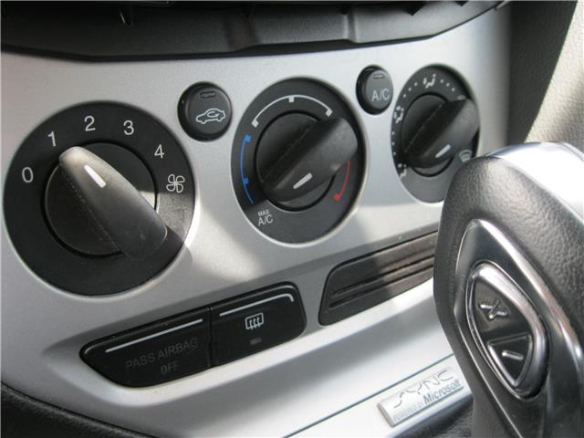 2013 Ford Focus SE (Stk: 19121A) in Stratford - Image 11 of 19
