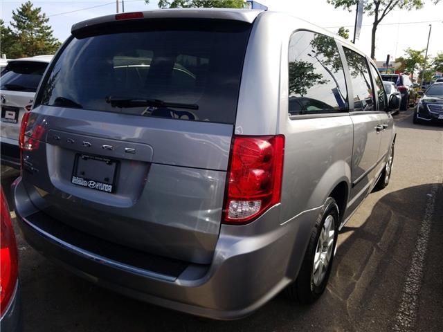 2013 Dodge Grand Caravan SE/SXT (Stk: OP10463A) in Mississauga - Image 4 of 9