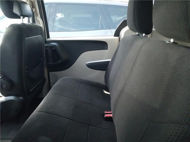 2013 Dodge Grand Caravan SE/SXT (Stk: OP10463A) in Mississauga - Image 8 of 9