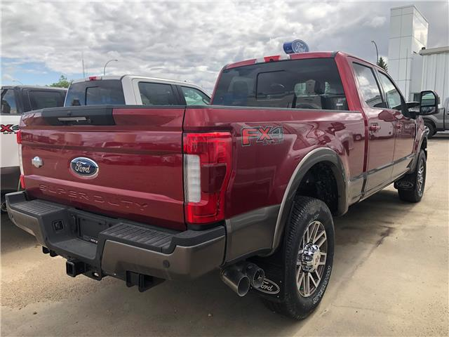 2019 Ford F-350 King Ranch (Stk: 9178) in Wilkie - Image 2 of 12