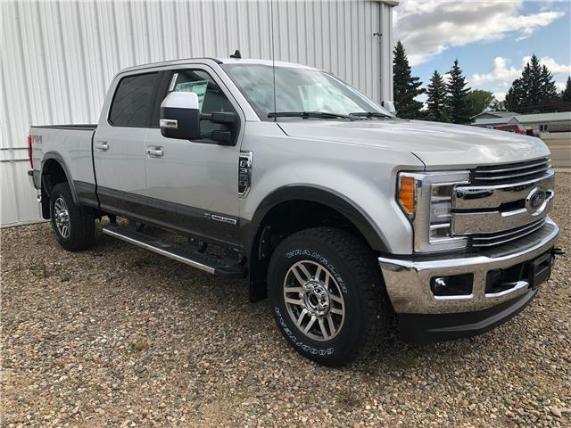 2019 Ford F-350 Lariat (Stk: 9224) in Wilkie - Image 1 of 12