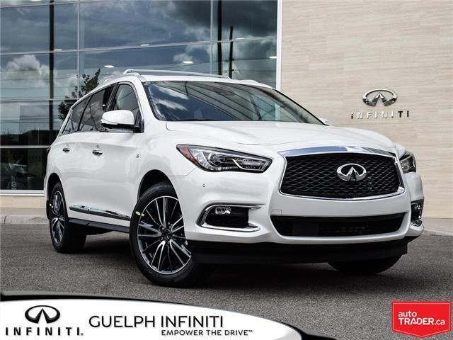 2020 Infiniti QX60  (Stk: I7032) in Guelph - Image 1 of 27