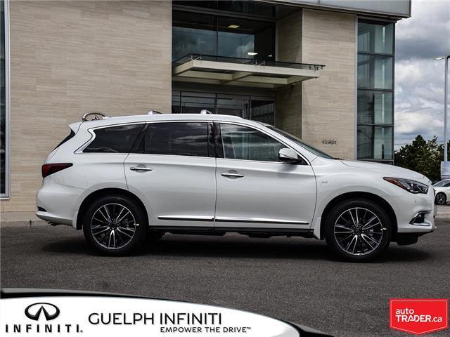 2020 Infiniti QX60  (Stk: I7032) in Guelph - Image 3 of 27
