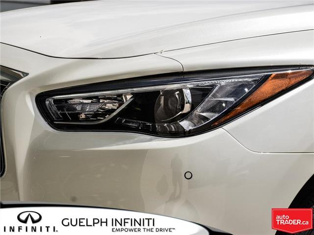 2020 Infiniti QX60  (Stk: I7032) in Guelph - Image 8 of 27