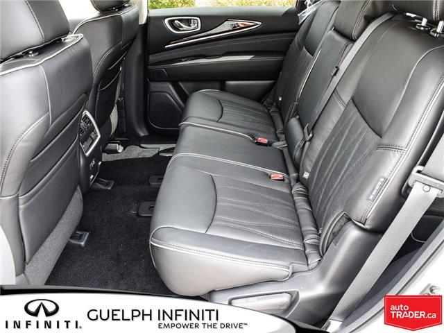 2020 Infiniti QX60  (Stk: I7032) in Guelph - Image 14 of 27