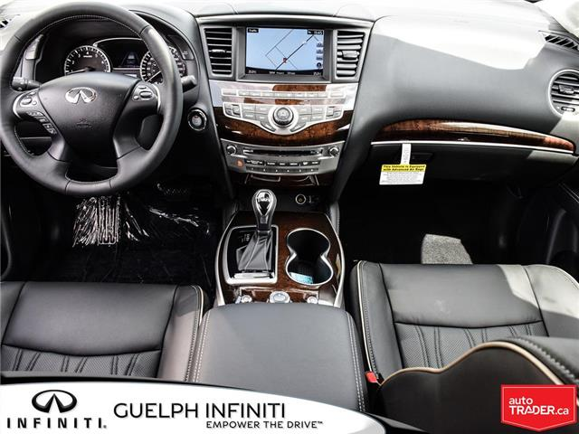 2020 Infiniti QX60  (Stk: I7032) in Guelph - Image 16 of 27
