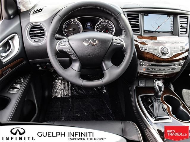 2020 Infiniti QX60  (Stk: I7032) in Guelph - Image 17 of 27