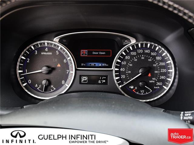 2020 Infiniti QX60  (Stk: I7032) in Guelph - Image 23 of 27