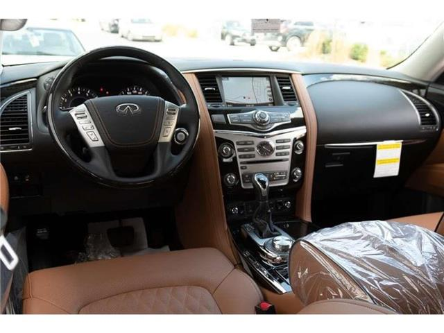2019 Infiniti QX80 LUXE 7 Passenger (Stk: 80115) in Ajax - Image 14 of 30