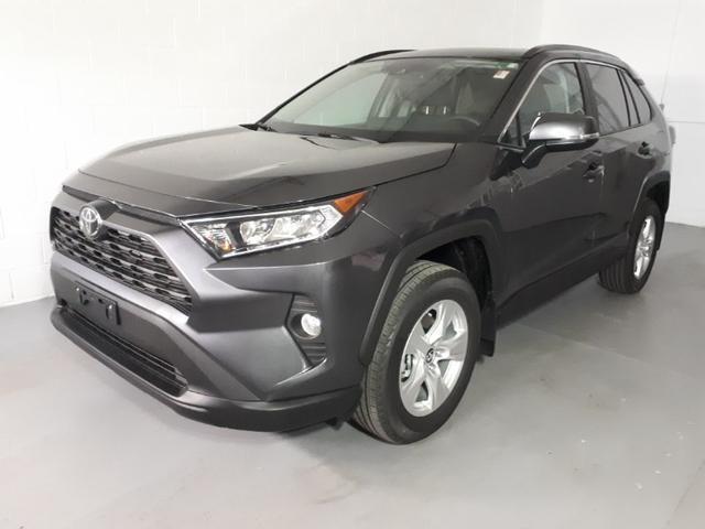 2019 Toyota RAV4 XLE (Stk: TV295) in Cobourg - Image 1 of 8