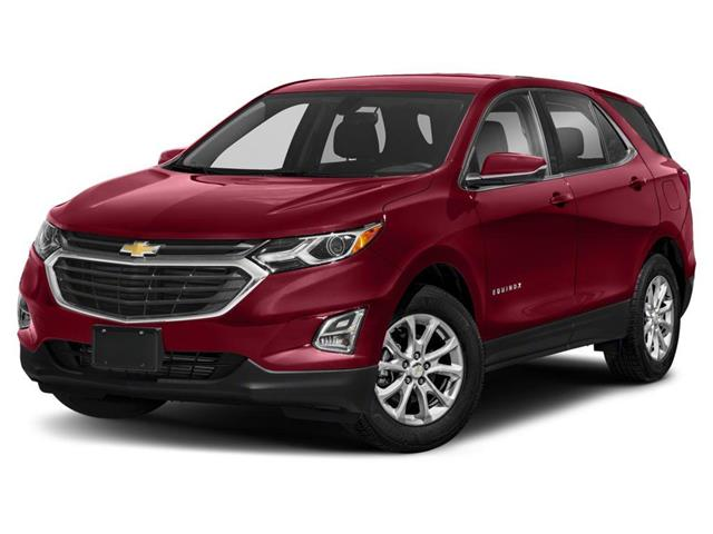 2020 Chevrolet Equinox LT (Stk: 20C26) in Tillsonburg - Image 1 of 9