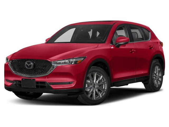 2019 Mazda CX-5 GT w/Turbo (Stk: D608997) in Dartmouth - Image 1 of 9