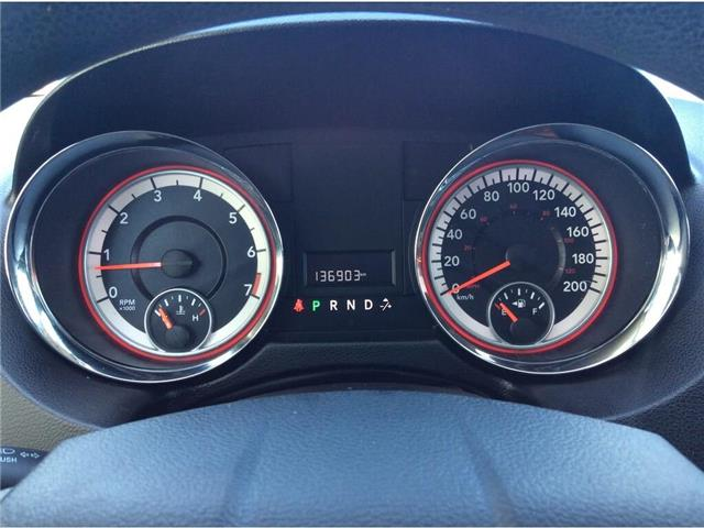 2012 Dodge Grand Caravan SE/SXT (Stk: B7496) in Ajax - Image 5 of 21