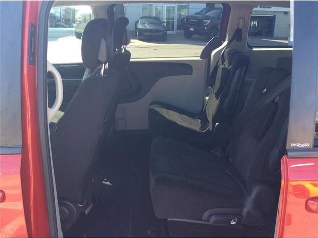 2012 Dodge Grand Caravan SE/SXT (Stk: B7496) in Ajax - Image 11 of 21