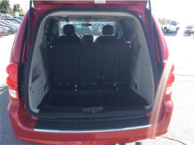 2012 Dodge Grand Caravan SE/SXT (Stk: B7496) in Ajax - Image 12 of 21