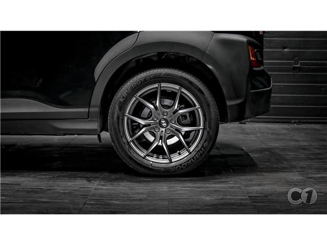2019 Hyundai Kona 2.0L Preferred (Stk: CB19-367) in Kingston - Image 9 of 35