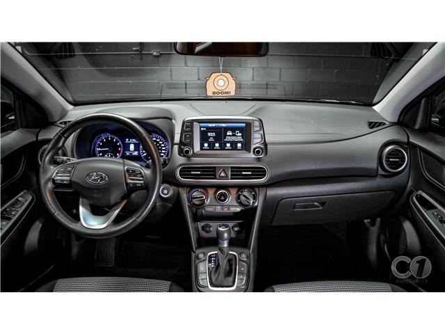 2019 Hyundai Kona 2.0L Preferred (Stk: CB19-367) in Kingston - Image 16 of 35
