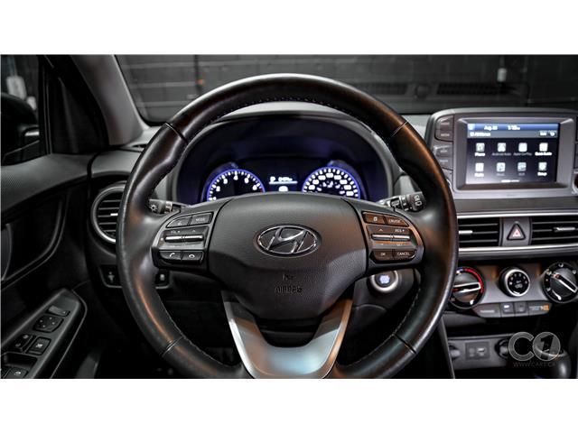 2019 Hyundai Kona 2.0L Preferred (Stk: CB19-367) in Kingston - Image 17 of 35