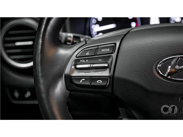 2019 Hyundai Kona 2.0L Preferred (Stk: CB19-367) in Kingston - Image 19 of 35