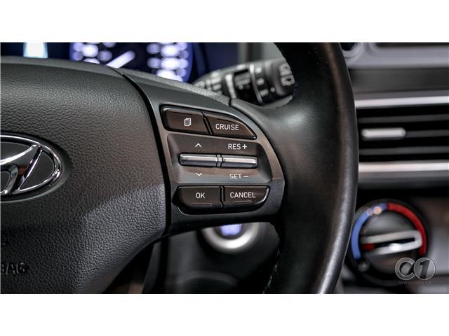 2019 Hyundai Kona 2.0L Preferred (Stk: CB19-367) in Kingston - Image 20 of 35