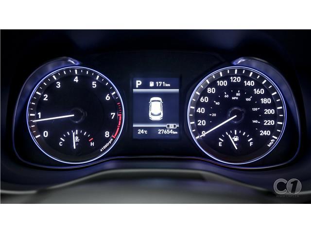2019 Hyundai Kona 2.0L Preferred (Stk: CB19-367) in Kingston - Image 18 of 35