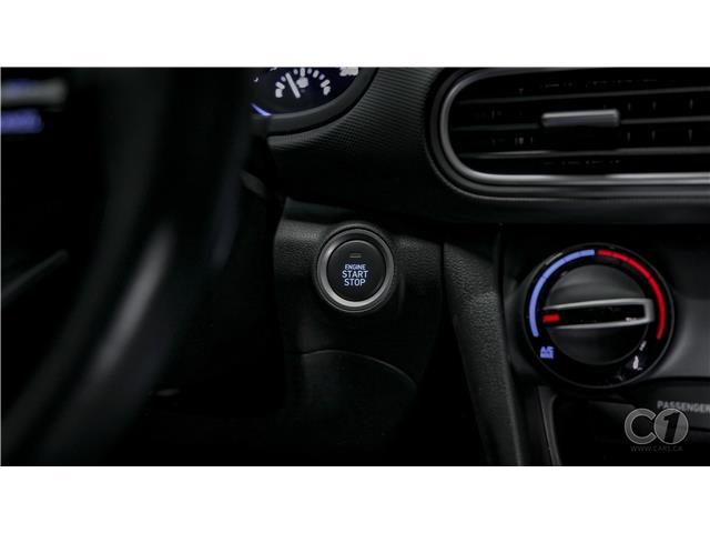 2019 Hyundai Kona 2.0L Preferred (Stk: CB19-367) in Kingston - Image 21 of 35