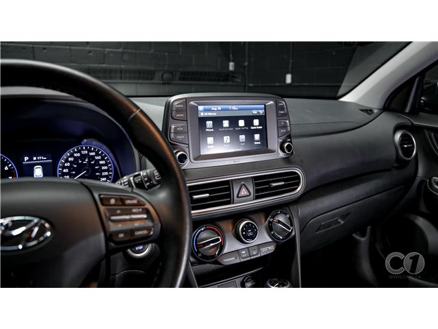 2019 Hyundai Kona 2.0L Preferred (Stk: CB19-367) in Kingston - Image 23 of 35