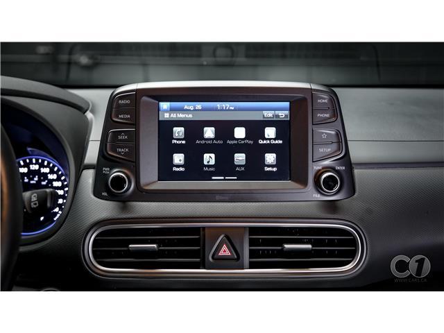 2019 Hyundai Kona 2.0L Preferred (Stk: CB19-367) in Kingston - Image 24 of 35