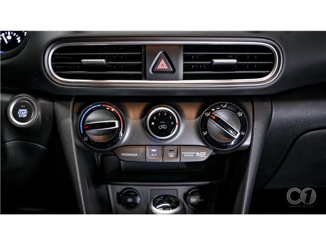 2019 Hyundai Kona 2.0L Preferred (Stk: CB19-367) in Kingston - Image 26 of 35