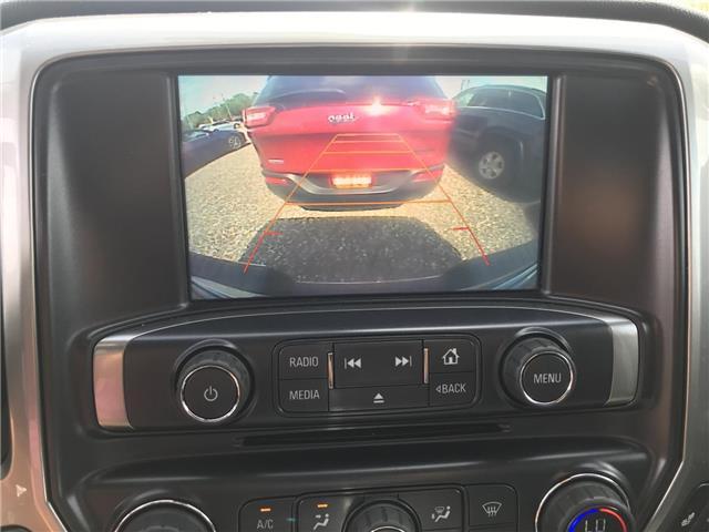 2016 Chevrolet Silverado 1500  (Stk: 5359) in London - Image 19 of 28
