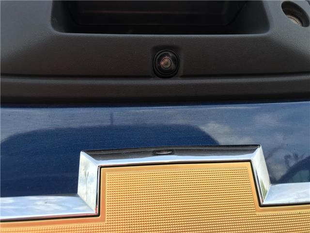 2016 Chevrolet Silverado 1500  (Stk: 5359) in London - Image 20 of 28