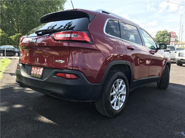 2014 Jeep Cherokee North (Stk: 5364) in London - Image 3 of 23