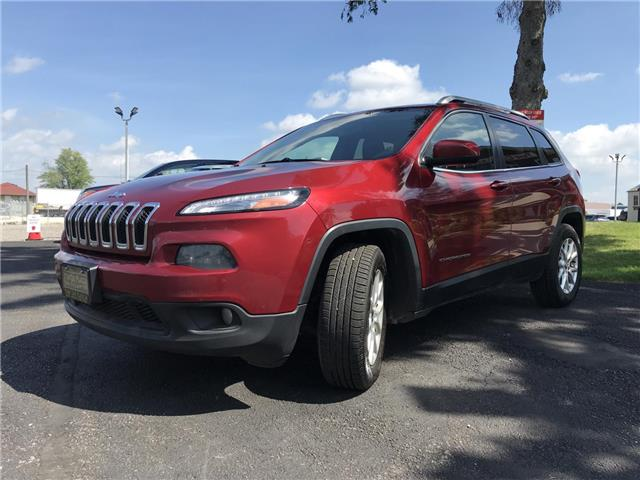 2014 Jeep Cherokee North (Stk: 5364) in London - Image 7 of 23