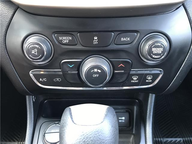 2014 Jeep Cherokee North (Stk: 5364) in London - Image 15 of 23