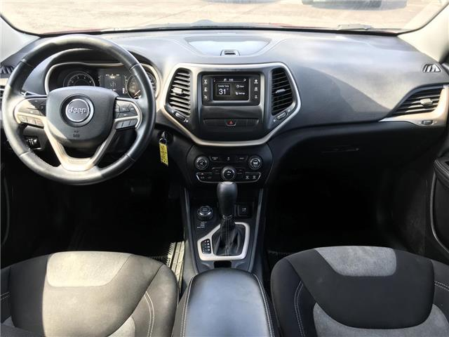 2014 Jeep Cherokee North (Stk: 5364) in London - Image 17 of 23