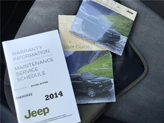 2014 Jeep Cherokee North (Stk: 5364) in London - Image 23 of 23