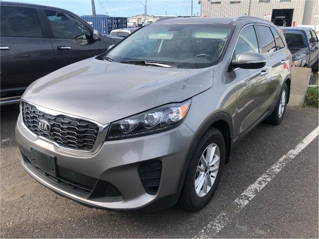 2019 Kia Sorento 2.4L LX (Stk: 3777DZ) in Thunder Bay - Image 1 of 1