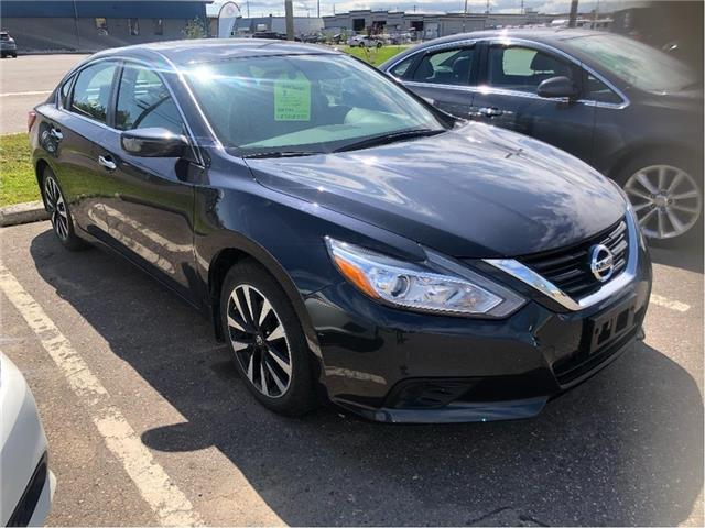2018 Nissan Altima  (Stk: 3792D) in Thunder Bay - Image 1 of 1