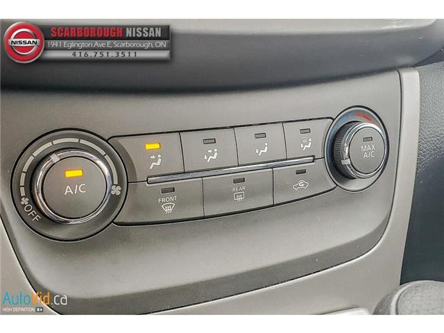 2014 Nissan Sentra 1.8 S (Stk: D19092A) in Scarborough - Image 23 of 27