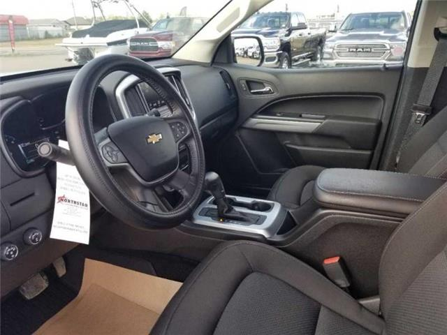 2018 Chevrolet Colorado LT - Bluetooth - MyLink for sale in